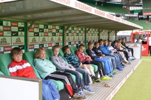 Kids-Club Meisterschaft 2014 - Hannover 96