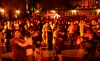 Tangonacht auf dem Ballhofplatz